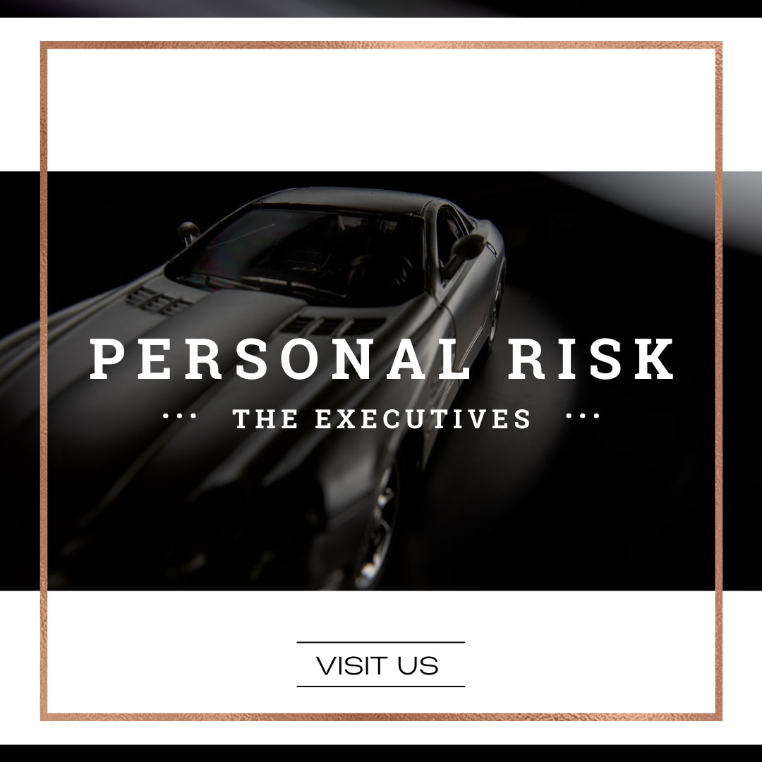 Personal Risk